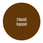 Орех (hazel)